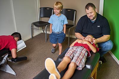 pediatric-chiropractic